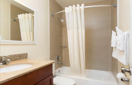 邁阿密/機場北戴斯酒店 - Miami Springs - 浴室