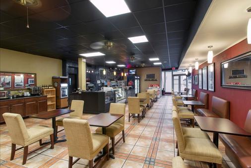 邁阿密/機場北戴斯酒店 - Miami Springs - 餐廳