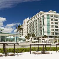 Sandos Cancun Luxury Experience Resort Exterior Hotel