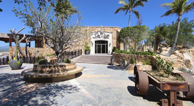 Sandos Finisterra Los Cabos Resort - 卡波聖盧卡斯 - 建築