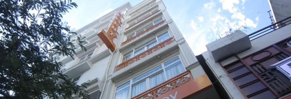 Zoolut Stay 278 - 胡志明市 - 建築