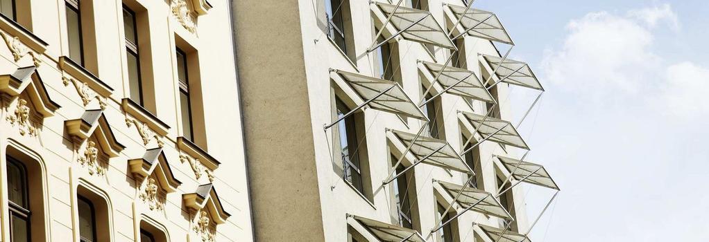 Hotel Josef - 布拉格 - 室外景