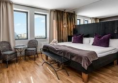 莫德酒店 - 索爾納 - 臥室