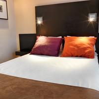 Maude's Hotel Solna Business Park In-Room Amenity
