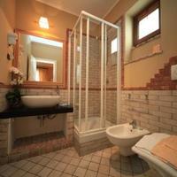 Hotel Villa Enrica Country Resort bagno