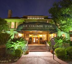 拉克羅貝奧爾酒店