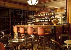 拉克羅貝奧爾酒店 - 休斯頓 - 酒吧