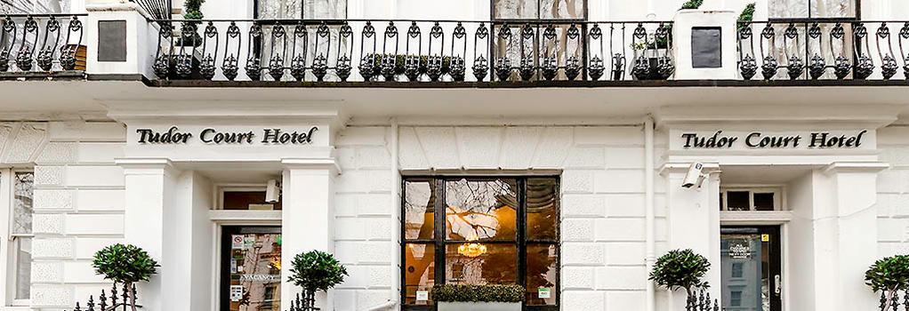 Tudor Court Hotel - 倫敦 - 建築
