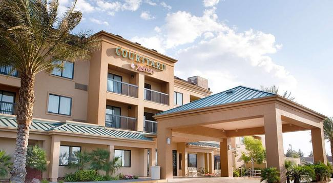Courtyard by Marriott Las Vegas Summerlin - 拉斯維加斯 - 建築