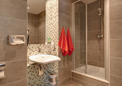 柏林米特梅寧閣酒店 - 柏林 - 浴室