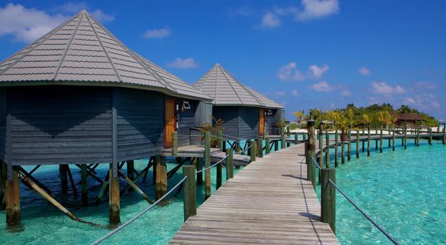 Komandoo Maldives Island Resort - Komandoo (Lhaviyani) - 臥室