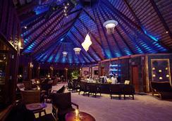 Komandoo Island Resort & Spa - Komandoo (Lhaviyani) - 酒吧