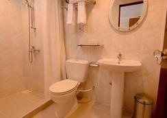 查姆帕中央酒店 - 馬累 - 浴室