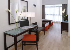 佩里諾酒店 - 聖克魯斯-德特內里費 - 臥室