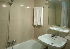 佩里諾酒店 - 聖克魯斯-德特內里費 - 浴室
