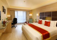 雅緻酒店 - 班加羅爾 - 臥室