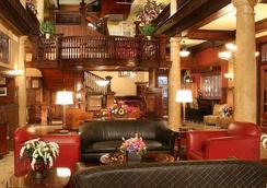 博爾德拉多酒店 - Boulder - 大廳