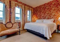 博爾德拉多酒店 - Boulder - 臥室