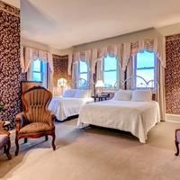 Hotel Boulderado Guestroom