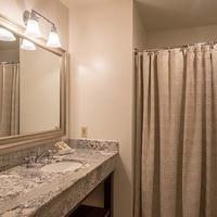 Hotel Boulderado Bathroom