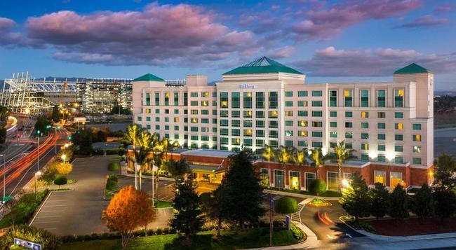 Hilton Santa Clara - 聖克拉拉 - 建築