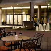 DoubleTree Suites by Hilton Hotel Phoenix Lobby