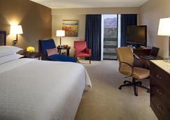 阿爾伯克基住宅區喜來登酒店 - 阿爾伯克基 - 臥室