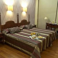 Hotel Ciudad de Vigo Guestroom