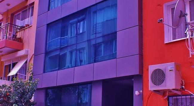 Kugu Residence - 伊茲密爾 - 建築