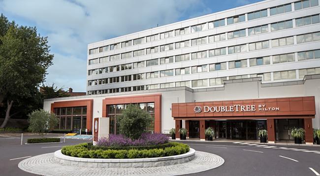 Clayton Hotel Burlington Road - 都柏林 - 建築