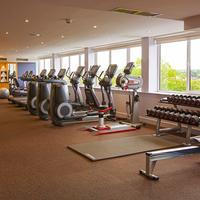 Clayton Hotel Burlington Road Gym