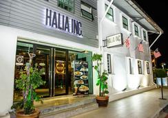 碼頭酒店 - 馬六甲 - 餐廳