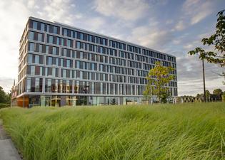 Steigenberger Hotel Bremen