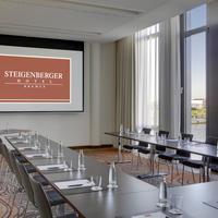 Steigenberger Hotel Bremen Tagungsraum in U-Form