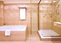 佩斯塔納布宜諾斯艾利斯酒店 - 布宜諾斯艾利斯 - 浴室