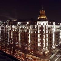 Premier Palace Hotel Exterior