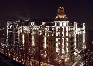 普瑞米爾宮酒店