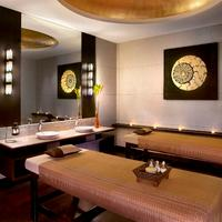 Marriott Executive Apartments Sukhumvit Park Bangkok Spa