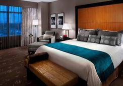 塞米諾爾硬石酒店及好萊塢賭場 - 好萊塢 - 臥室