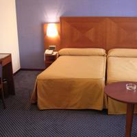 Hotel Torreluz Centro Guest Room