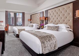 紐約西屋酒店
