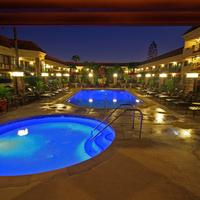 Tropicana Inn and Suites Outdoor Pool