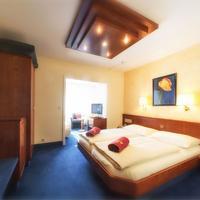 Hotel Azenberg Guestroom