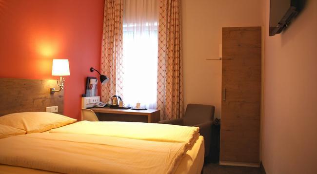 Hotel Azenberg - 斯圖加特 - 建築