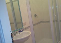 BB索爾馬爾酒店 - 巴勒莫 - 浴室