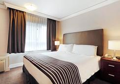 桑德曼溫哥華機場酒店 - 里士滿 - 臥室