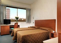 Hotel Princess - 羅馬 - 臥室