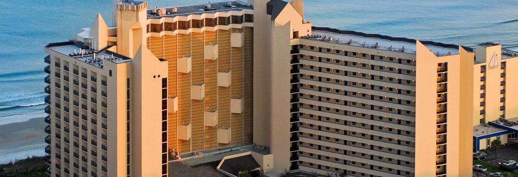 Ocean Reef Resort - 默特爾比奇 - 建築