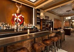 復古山莊行政酒店 - 三藩市 - 酒吧