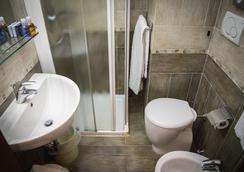 阿庫希奧酒店 - 米蘭 - 浴室
